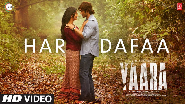 Har Dafaa Video Song – Yaara (2020) Ft. Vidyut Jammwal & Shruti Haasan HD