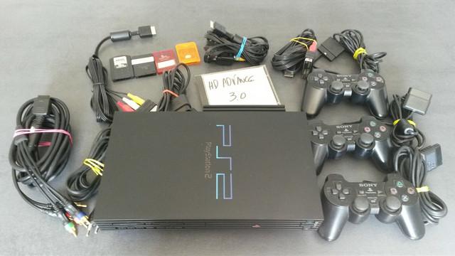 [VDS] PSP HD et lot PS2 : HDadvance, câble Component, MC, FreetMCBoot, Dualshock 2... baisse du 23/05/21 20210405-153408-resized