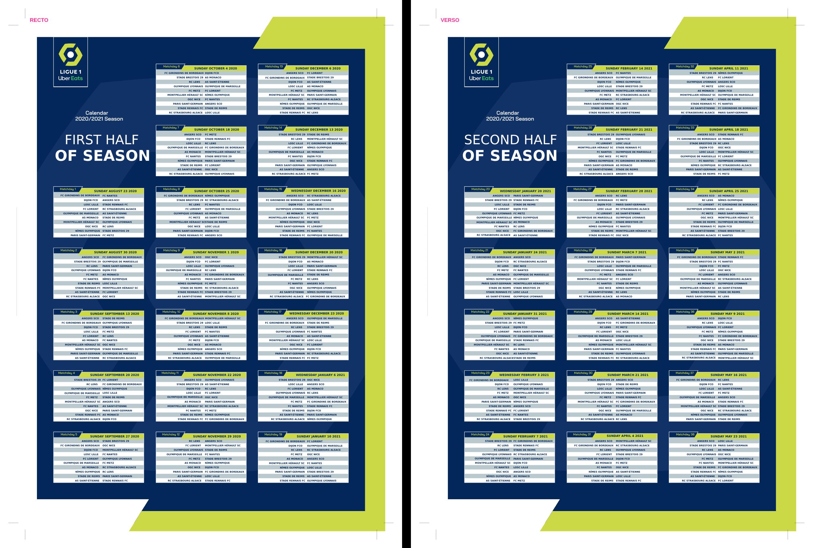 Calendrier Ligue 1 2021 Pdf L1 calendrier fdbleu A4 CC pdf 1 V2 — ImgBB