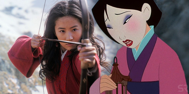 Mulan-Live-Action-Movie-And-Animated-Film