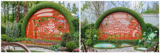 Shanghai Disney Resort en général - le coin des petites infos  - Page 10 84