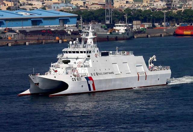Taiwanese-Coast-Guard-takes-delivery-of-its-new-CG-601-Anping-patrol-vessel-925-001