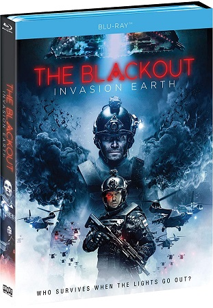 The Blackout (2019) .mkv HD 720p AC3 iTA DTS AC3 RUS x264 - DDN