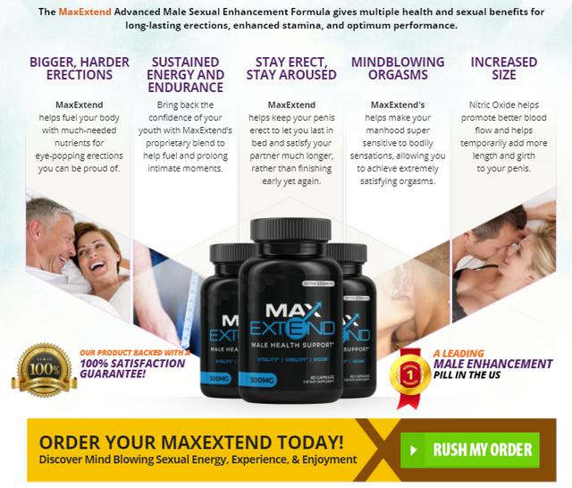 Max-Extend-Male-Enhancement-Benefits
