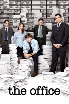 Watch The Big Bang Theory Online the office
