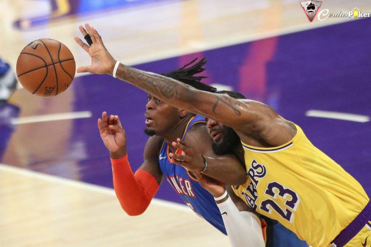 Catat Tiga Kemenangan Beruntun via Overtime, Lakers Masuk Buku Sejarah
