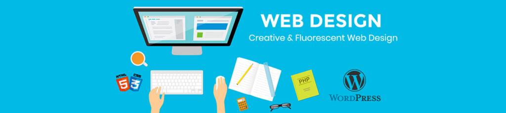 Web Desinging service in india
