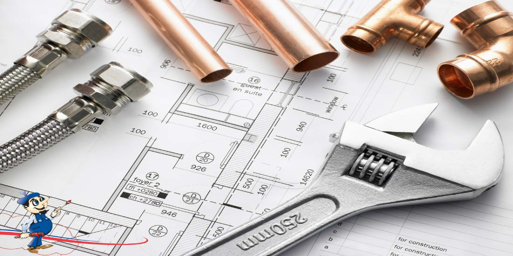 Handyman & Plumbers – A Womans Perspective