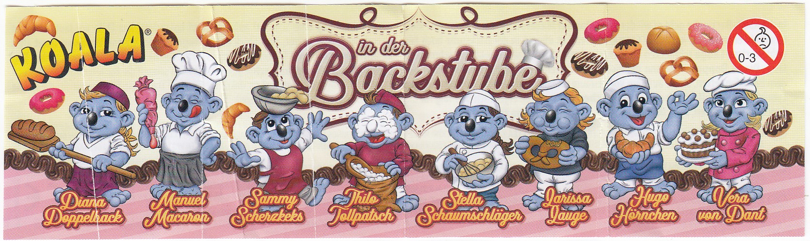 Kuchenmeister/Schöller (Koala) Bpz-koala