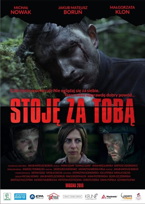 Stoję za tobą (2019) PL.720p.WEB-DL.x264.AC3-OzW / Film Polski