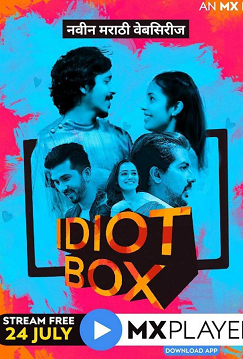 Idiot Box Complete Season 1