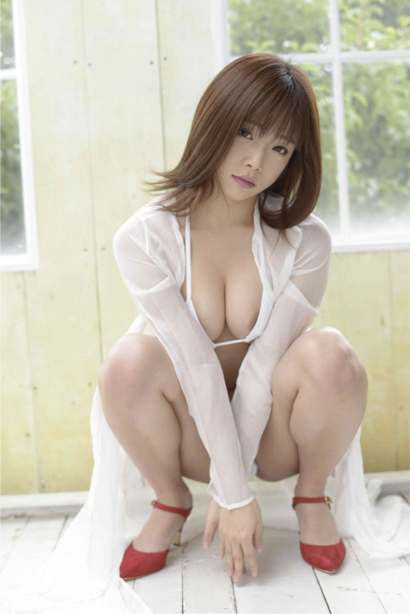 SOFT ON DEMAND GRAVURE COLLECTION 紗倉まな02 photo 031