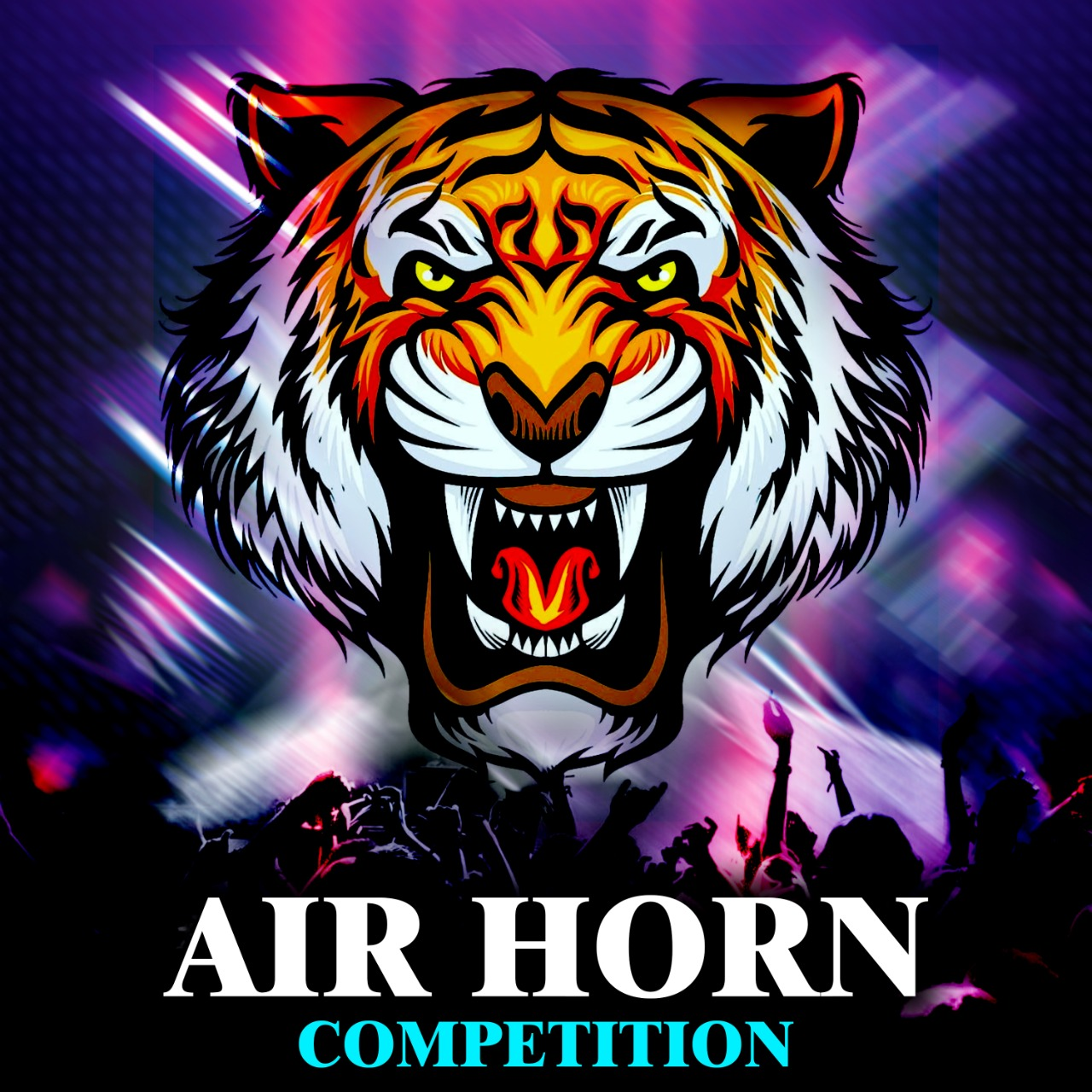 Air Horn Competition DJ Monster PS