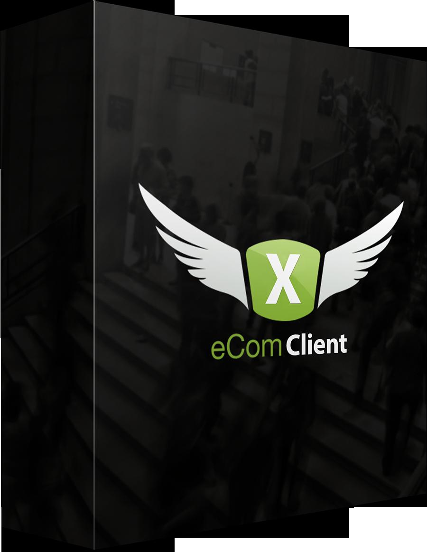 Ecommerce X Training