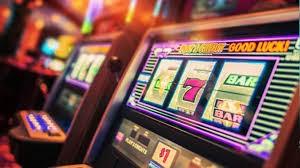 Fitur Dalam Slot Online Permudah Kemenangan