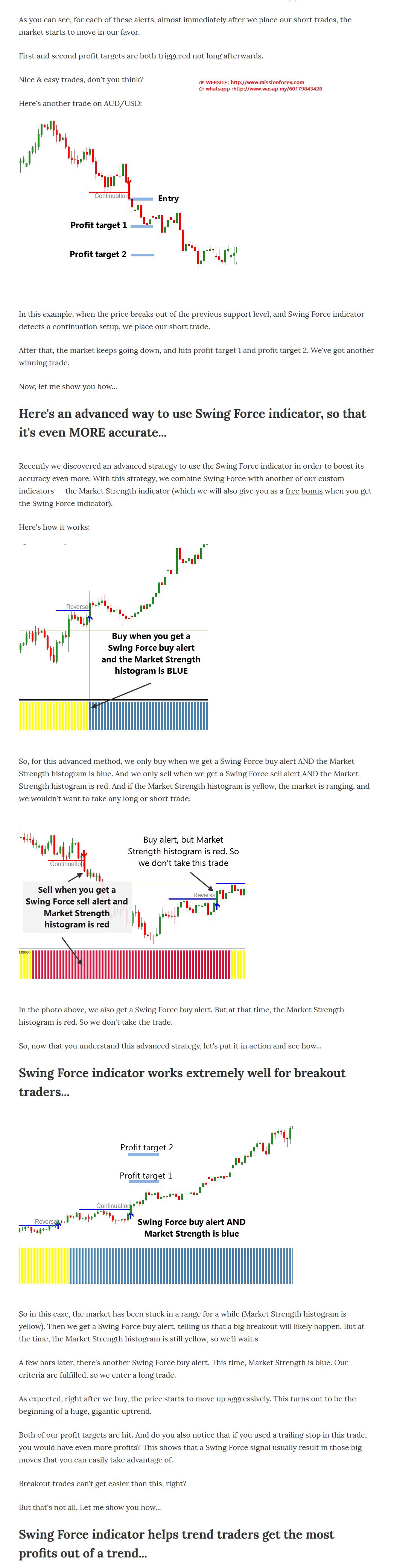Swing-Trading-Dashboard-forex-Indicator-1