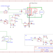 Schematic-DPDT-Relay-MOSFET-H-bridge-PWM-DIR-motor-controller-Gate-driver-full-Sheet-1-20190620202355
