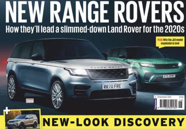 2021 - [Land Rover] Range Rover V - Page 2 311-EA1-F8-BEC3-4-B07-A38-C-4637-D28-AAF5-B