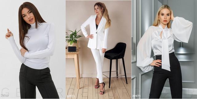 тренды женской одежды в 2019 году фото