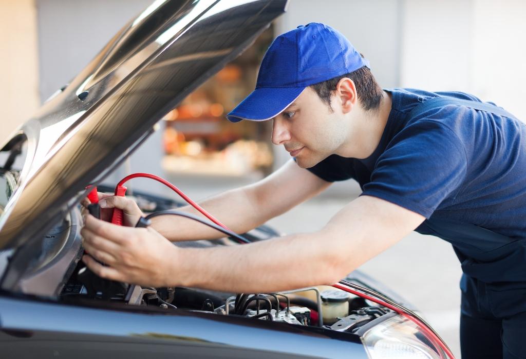 DMS BikeAnd Car Automotive Repair