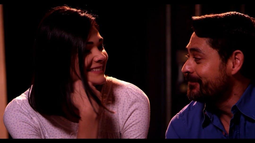 Giovanni Gómez Ysea: «Mi película es una forma de cumplir el sueño de Mónica Spear» Monica-entre-el-Cielo-y-la-Tierra-4