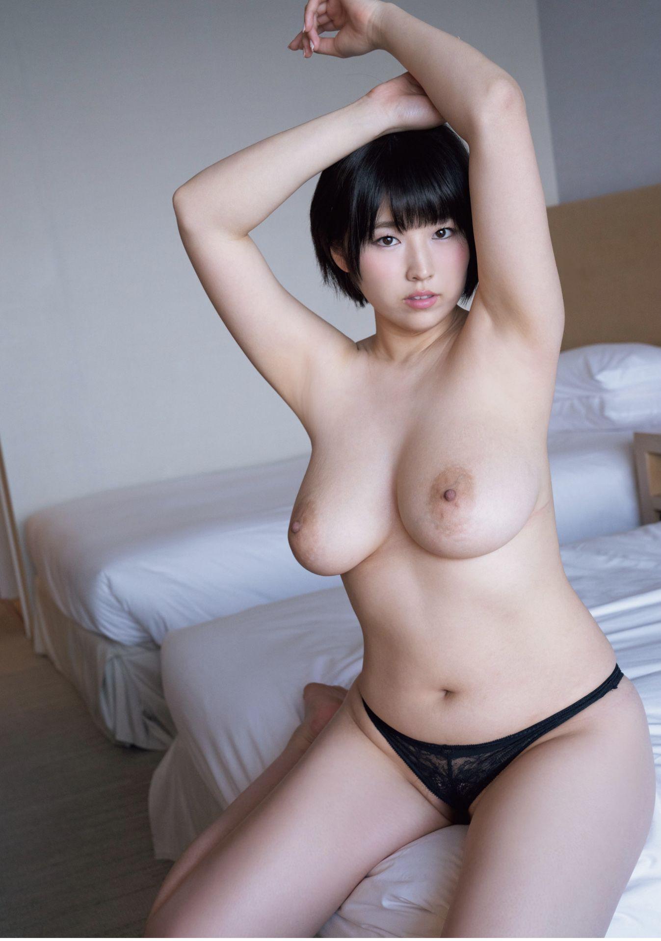 松本菜奈実 写真集「零れる」photo 064
