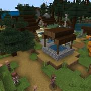 Скачать игру Minecraft Бесплатно + Лаунчер