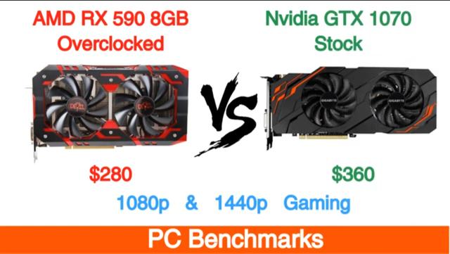 RX 590 or GTX 980? - Overclock net - An Overclocking Community