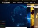 Tradeunos screenshot
