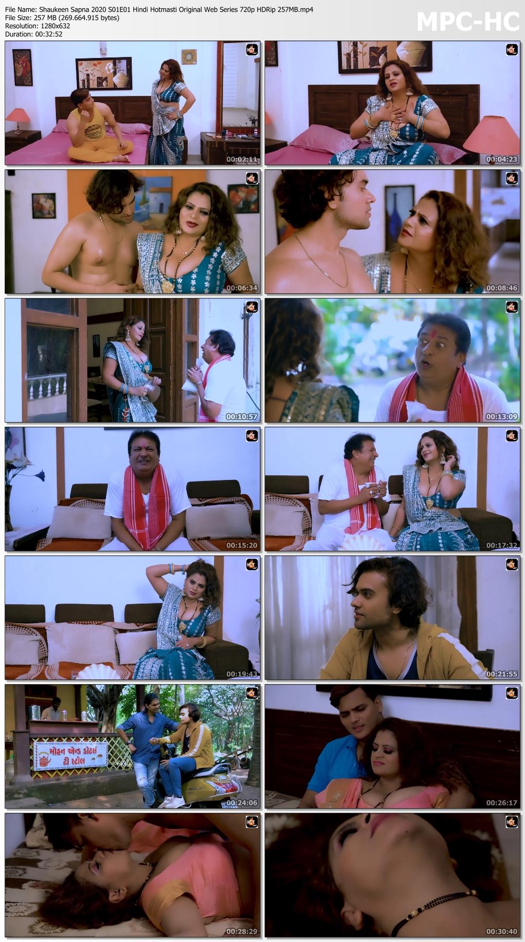Shaukeen-Sapna-2020-S01-E01-Hindi-Hotmasti-Original-Web-Series-720p-HDRip-257-MB-mp4-thumbs