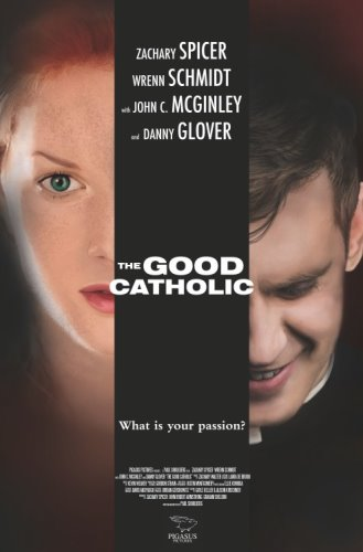 The Good Catholic (2017) PL.HDTV.XviD-DiDi   Lektor PL