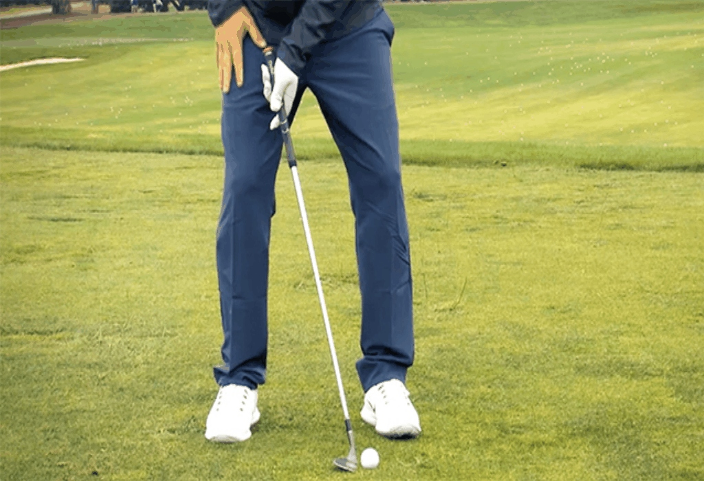 Golf Tips Hype