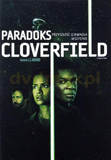 Paradoks Cloverfield / The Cloverfield Paradox (2018) PL.AC3.DVDRip.XviD-GR4PE   Lektor PL