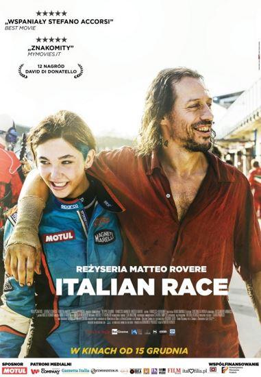 Szybki jak wiatr / Italian race (2016)