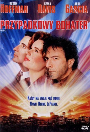 Przypadkowy bohater / Hero (1992) PL.WEB-DL.XviD-GR4PE   Lektor PL