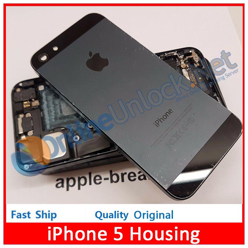 iPhone 5 Original Housing Replacement (Price BHD 8.000)