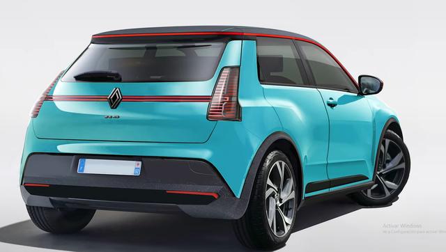 2023 - [Renault] R5  63-E462-CF-5-F8-C-42-BC-8469-699-C37-EC5-C41