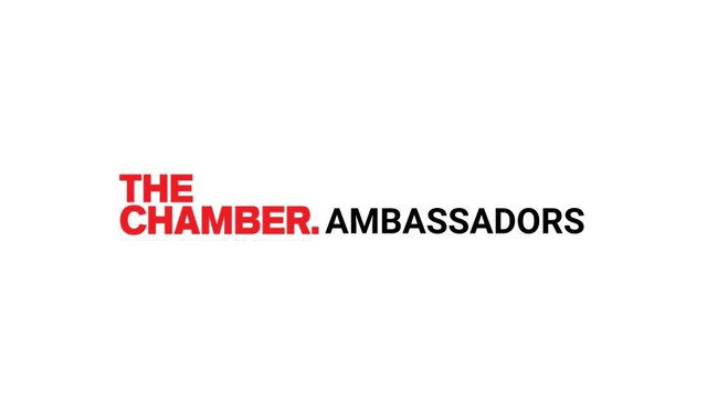 chamber-ambassador