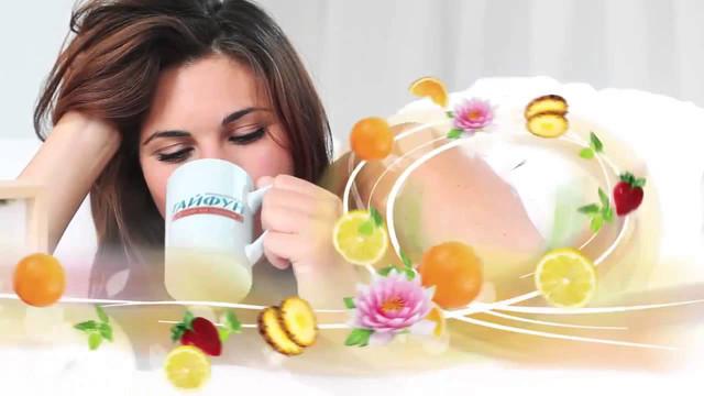 Чай Тайфун для похудения