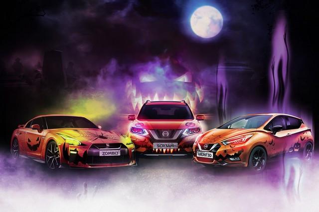Nissan et le orange: Une histoire d'Halloween  Hallowe-en-Group-V3-source