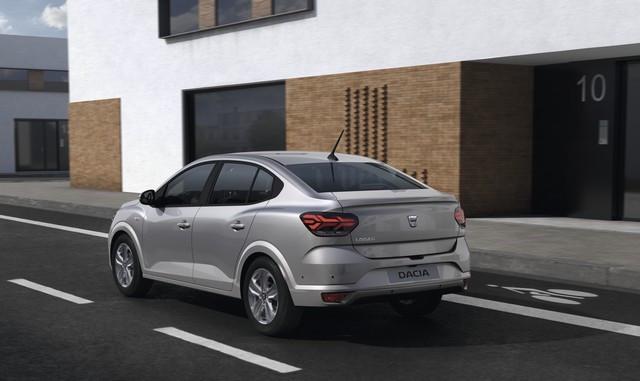 Nouvelle Sandero, Sandero Stepway Et Logan : Dacia Redéfinit L'automobile Essentielle Et Contemporaine 2020-Nouvelle-Dacia-LOGAN-6