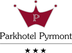 Zeigt das Kundenlogo von Bad Pyrmont, Deutschland