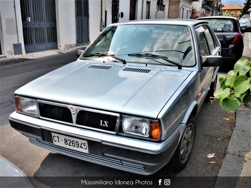 avvistamenti auto storiche - Pagina 33 Lancia-Delta-LX-1-3-75cv-88-CT826945-31-320-25-7-2019-4