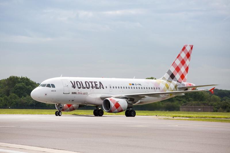 Volo aereo Napoli Lampedusa attivato da Volotea