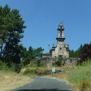 Ermita-gallega