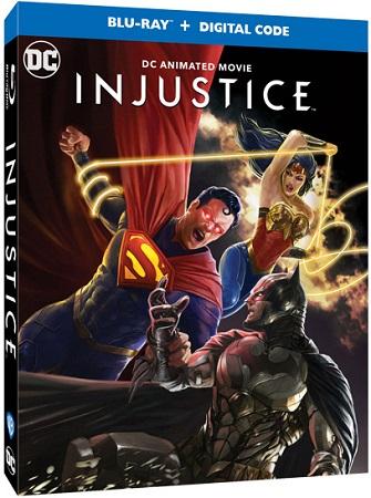 Injustice (2021) .mkv FullHD Untouched 1080p AC3 iTA DTS-HD MA ENG AVC - DDN