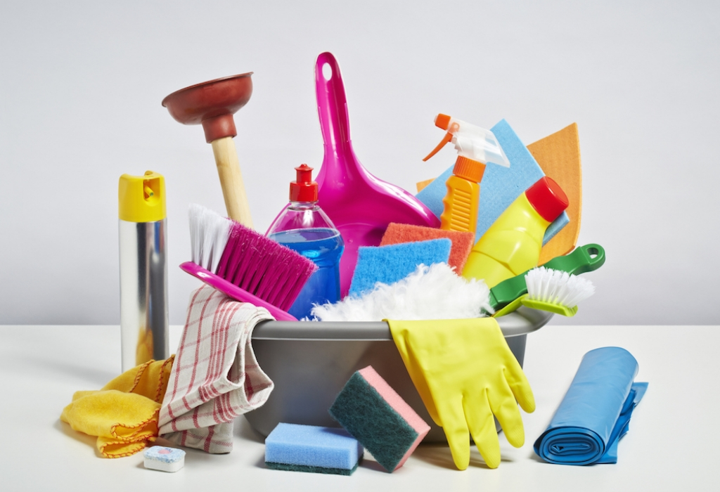 Cleaning House Beautiful Living Solutions