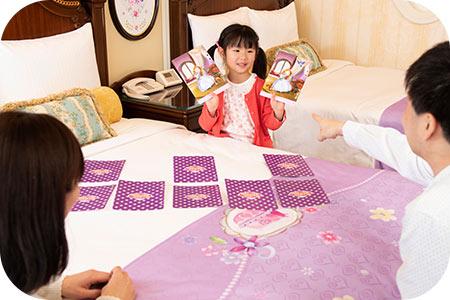 [Tokyo Disney Resort] Guide des Hôtels - Page 5 Xx29