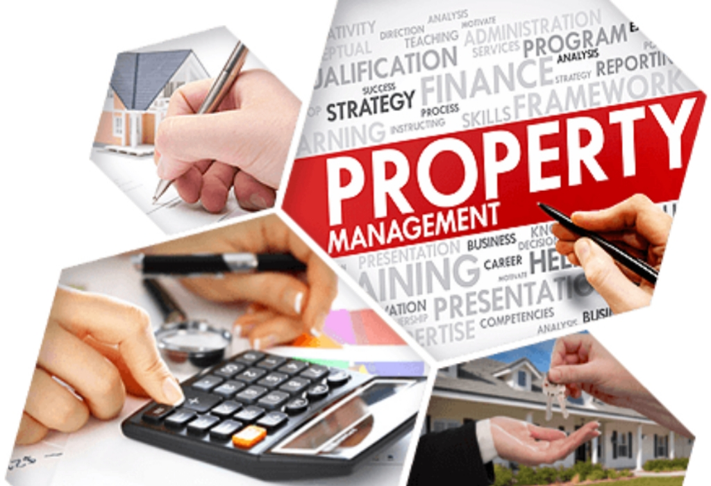 Rent Real Estate Property Management Online