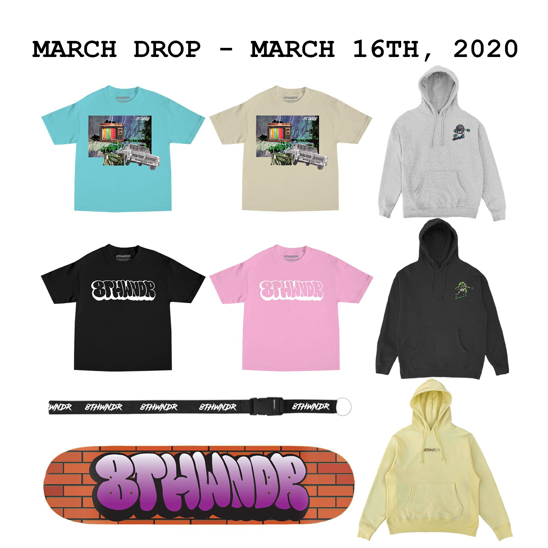 march-drop-archive